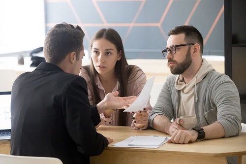 How to educate clients about fraud