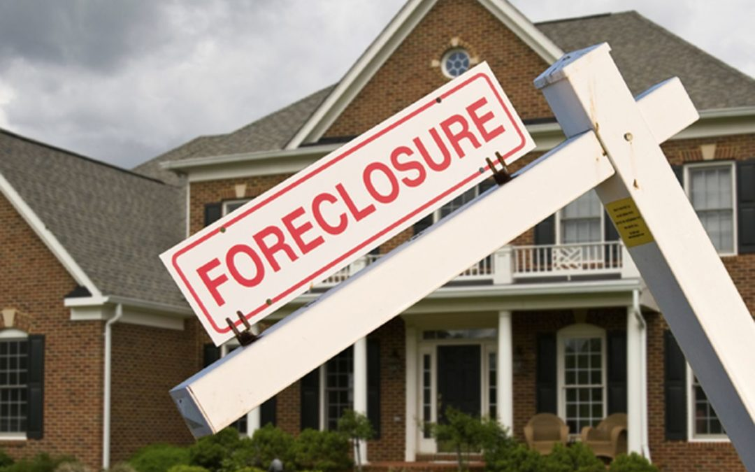 The 4 most common mortgage and real estate scams and how to avoid them