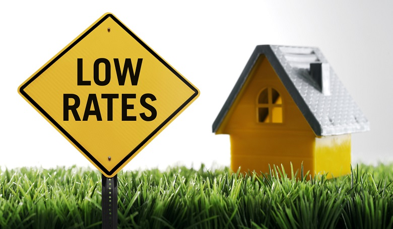 Mortgage Rates Lowest Since Halloween