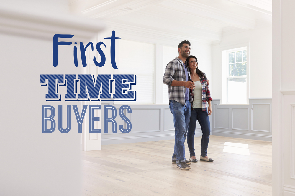 Characteristics of First Time Buyers Differ by Age