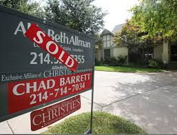 Realtors Report that their Customers are Back