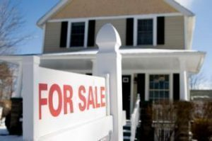 New Home Sales Heating Up